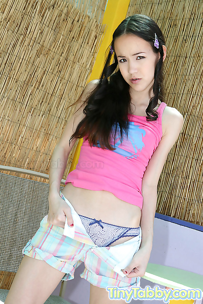 A horny teen want to..
