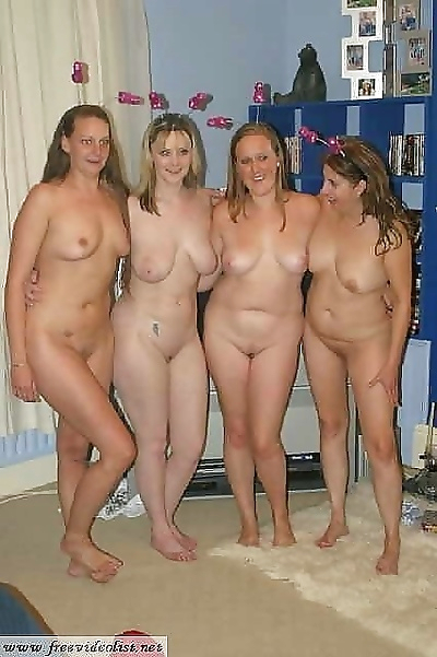 Homemade hot amateurs..