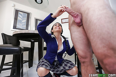 Dick loving amateur ada s..