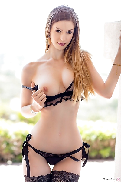 Young busty stella cox and..